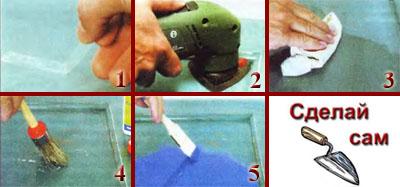 Простой и модный узор для вязания спицами